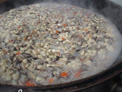 岩手県の郷土料理ひっつみ汁