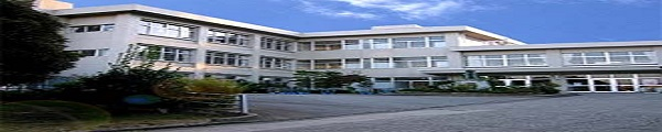 加賀市立片山津小学校